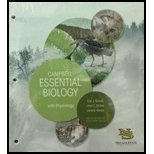 9781269454551: Campbell Essential Biology with Physiology (4th Edition)