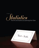 9781269462587: Statistics: The Art and Science of Learning from Data