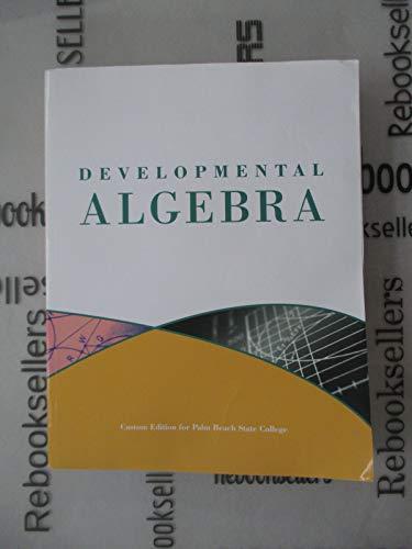 Developmental Algebra: n/a