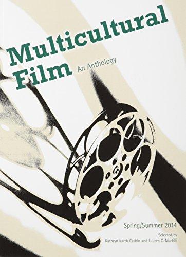 9781269615044: Multicultural Film: An Anthology (Spring/Summer 2014)