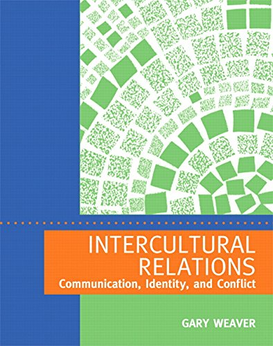 9781269616171: Intercultural Relations: Communication, Identity, and Conflict