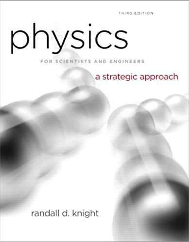 9781269620222: Physics for Scientists and Engineers: A Strategic Approach (Custom Vol. 1 & 2 bundle for USC)