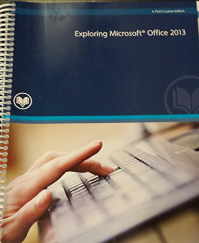 9781269658300: Computers Are Your Future Complete Third Edition Exploring Microsoft Office 2013 (Book and CD)