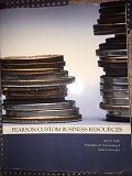 9781269661812: Pearson Custom Business Resources
