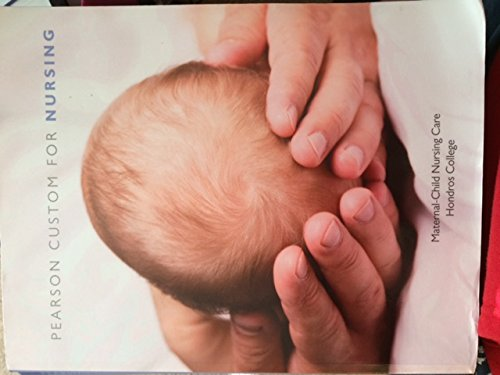 9781269670845: Maternal-Child Nursing Care