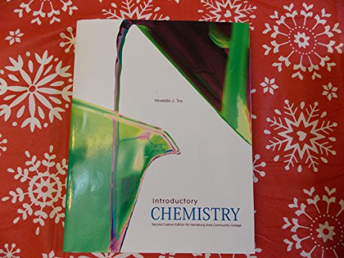 9781269717069: Introductory Chemistry