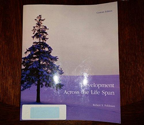 9781269746700: Development Across the Life Span