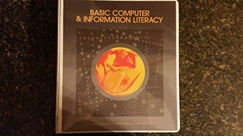 9781269753531: Basic Computer & Information Literacy