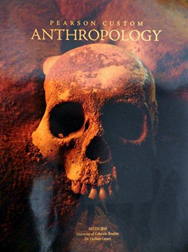 9781269763493: Pearson Custom Anthropology