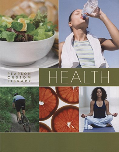 Health Health, Used, 9781269764520 Book has some visible wear on the binding, cover, pages.
