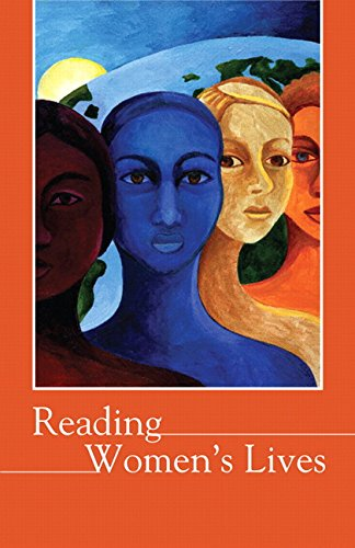 9781269773843: Reading Women's Lives. An Introduction to Women's, Gender, & Sexuality Studies. By Dr. Treva B. Lindsey