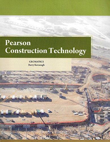 9781269780667: Pearson Construction Technology
