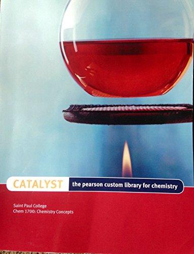 9781269796002: Catalyst
