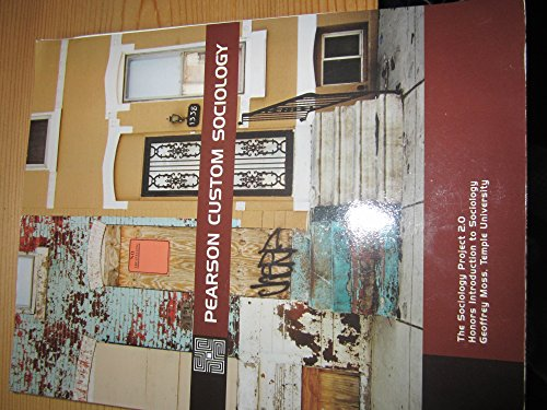 9781269825870: The Sociology Project 2.0