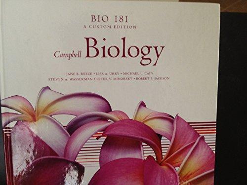 9781269866583: Campbell Biology