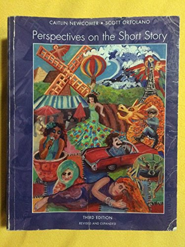 9781269882828: Perspectives on the Short Story, Third Edition