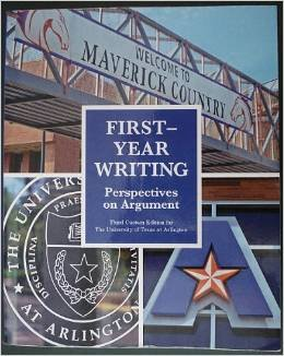 9781269884747: Bundle ENG 1301,1302. 1)first Year Writing Perspectives on Argument 2) the Scott, Foresman Writer 3) They Say I Say
