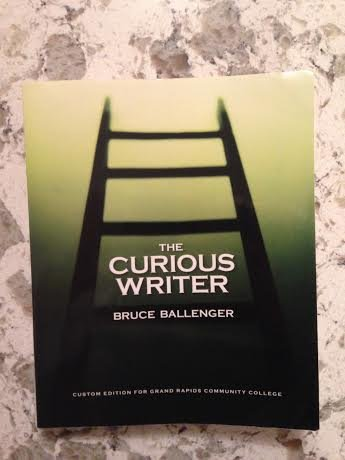 9781269898911: The Curious Writer