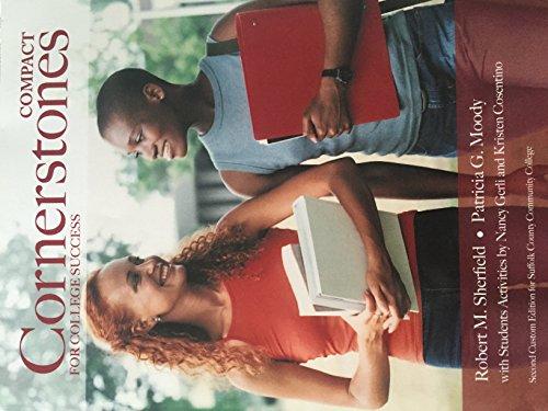 9781269907972: Compact Cornerstones for College Success