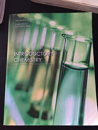9781269917599: Introductory Chemistry, Fifth Edition