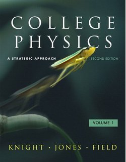 9781269918367: College Physics: A Strategic Approach Volume 1 (Second Custom Edition for University of Minnesota Twin Cities)