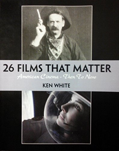9781269920223: 26 Films That Matter (American Cinema -Then to Now)