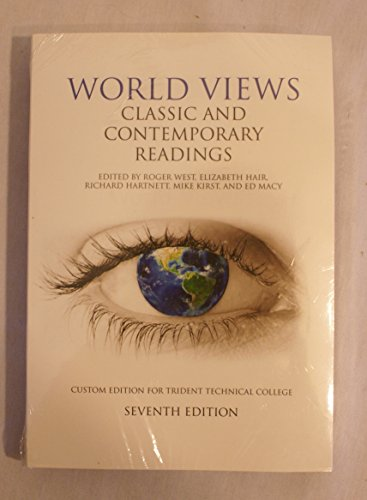9781269936712: World Views Classic and Contemporary Readings (7th ed), The Little Penguin Handbook, MyWritingLabPlus ENG 101 - Trident Technical College