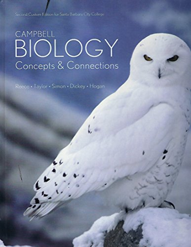 9781269944090: Campbell biology : Concepts and Connections