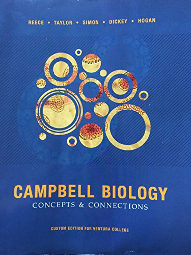 9781269952378: Campbell Biology: Concepts & Connections