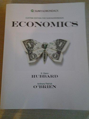 9781269954006: Economics
