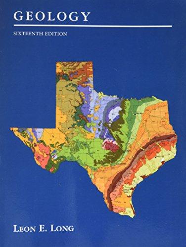 Geology: Leon E. Long