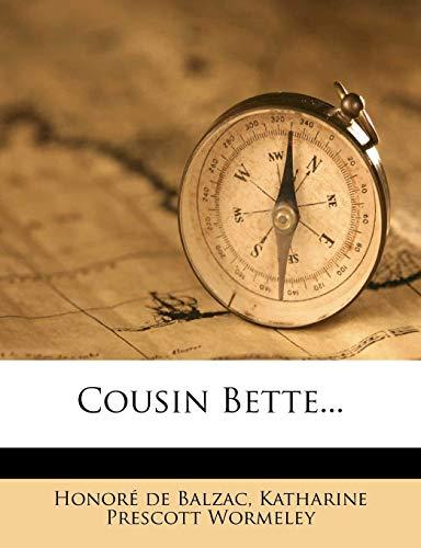 9781271378579: Cousin Bette...