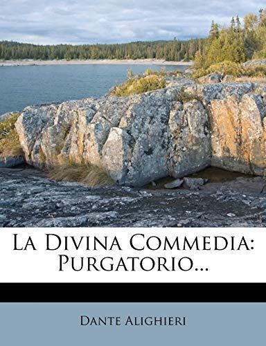 9781271594948: La Divina Commedia: Purgatorio...