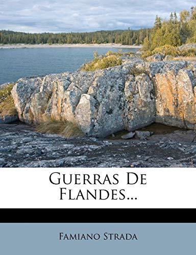 9781272345129: Guerras De Flandes... (Spanish Edition)