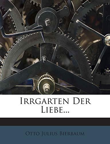 9781272401726: Irrgarten Der Liebe... (German Edition)