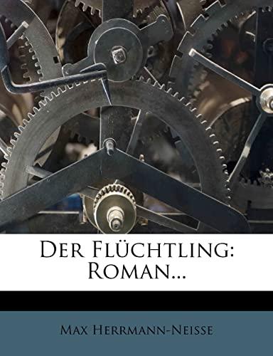 9781272623692: Der Fluchtling: Roman...