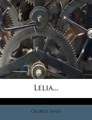 9781273283932: Lelia...