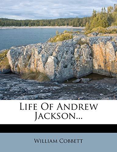 9781273645006: Life Of Andrew Jackson...