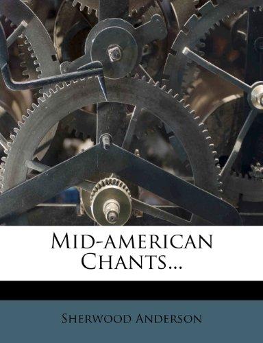 9781273700439: Mid-american Chants...