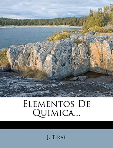 9781274365224: Elementos De Quimica... (Spanish Edition)
