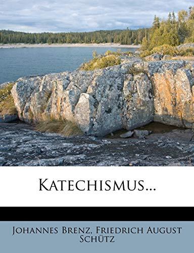 9781274685735: Katechismus.