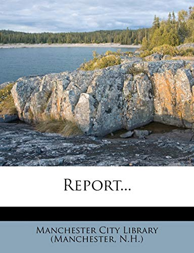 9781275378322: Report...