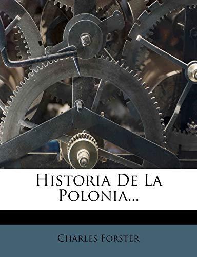 9781275890879: Historia De La Polonia...