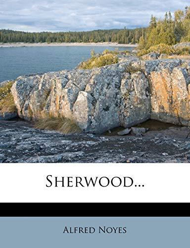 9781276119887: Sherwood...
