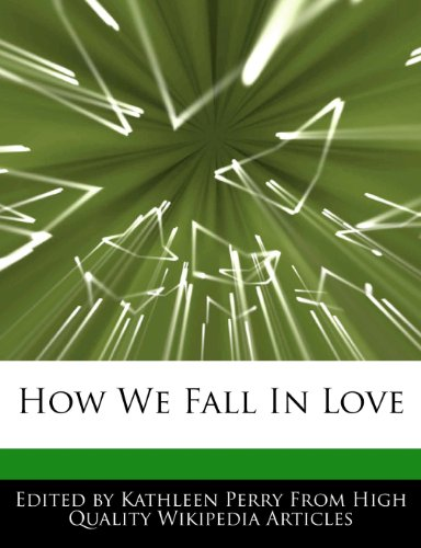 How We Fall In Love: Kathleen Perry