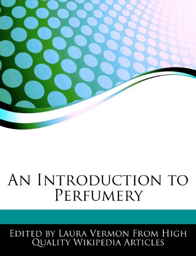 An Introduction to Perfumery: Laura Vermon