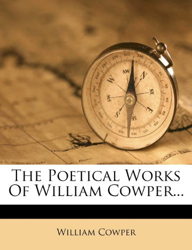 9781276525510: The Poetical Works Of William Cowper...