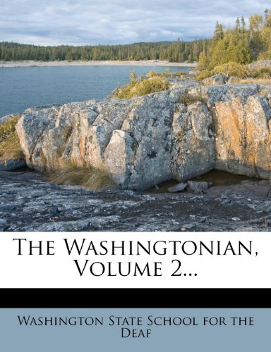 9781276762472: The Washingtonian, Volume 2...