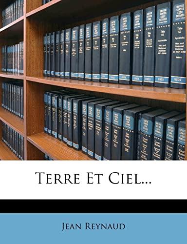 9781276974264: Terre Et Ciel... (French Edition)