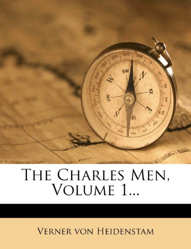 9781277420197: The Charles Men, Volume 1...